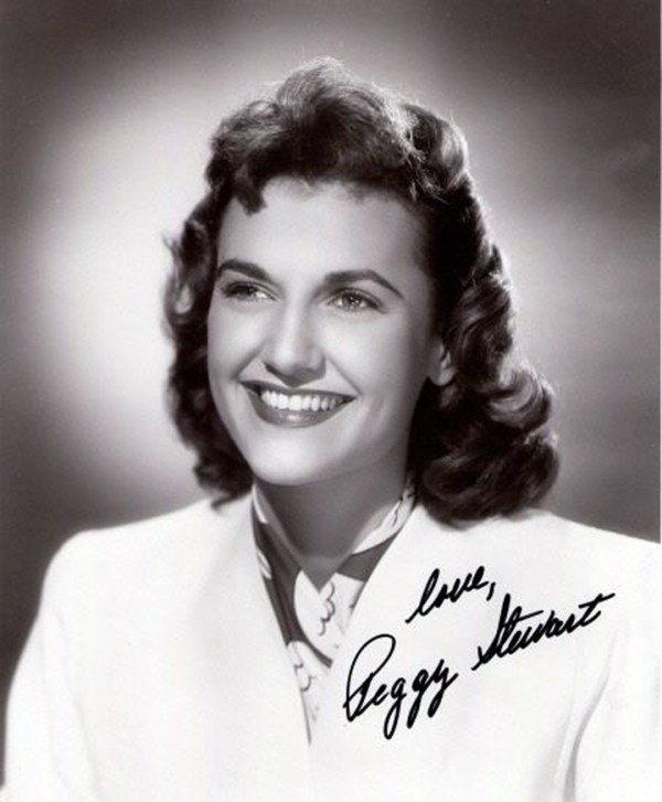 Peggy Stewart actress Wikiwand