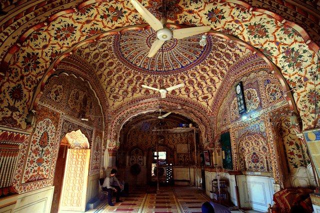 Sunehri Masjid Lahore  Wikipedia