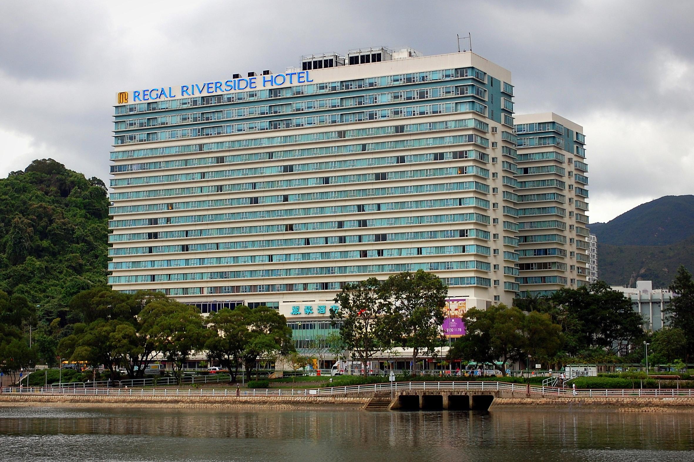 Regal Hotels International  Wiki  Everipedia