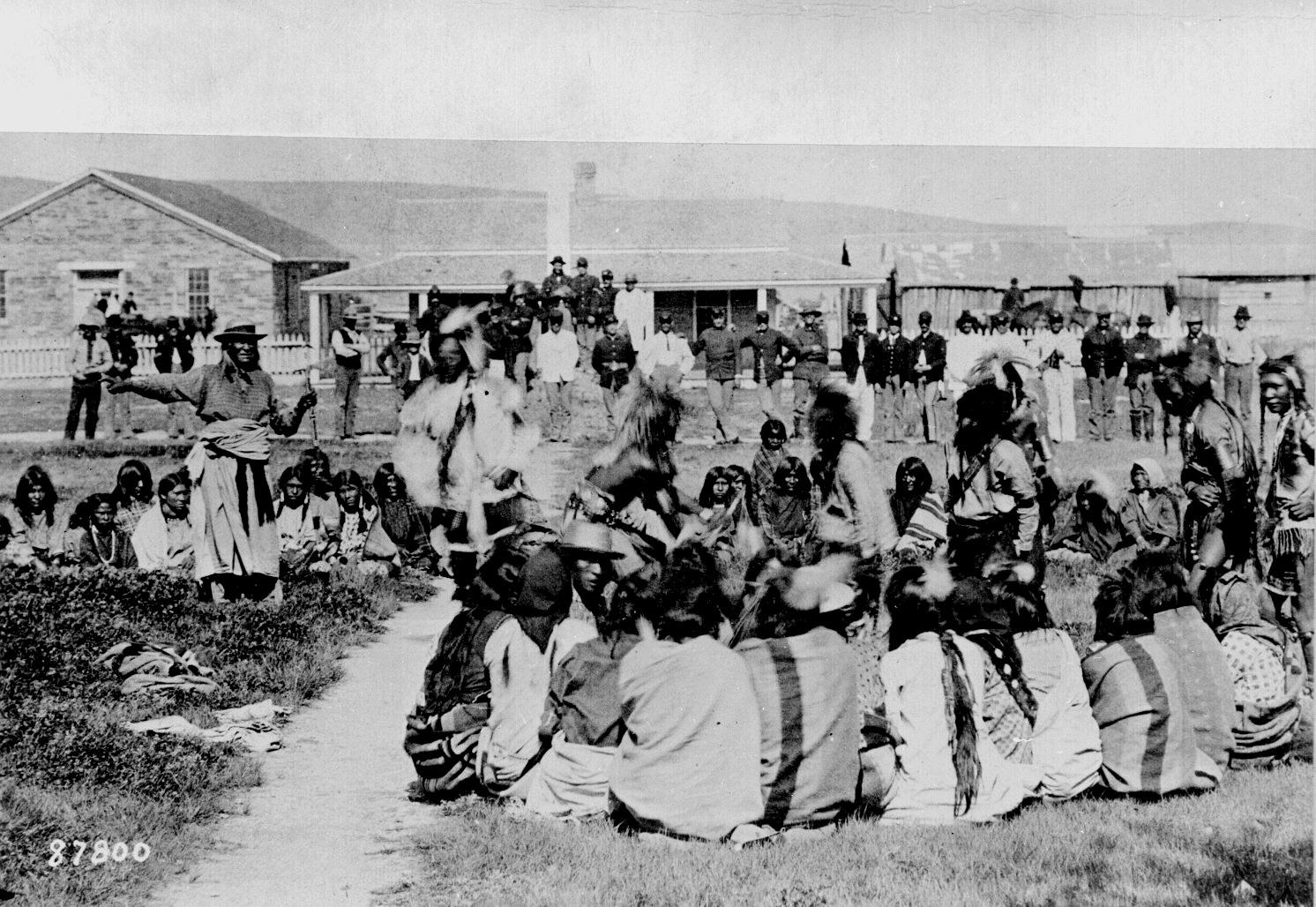 File Shoshone Indians