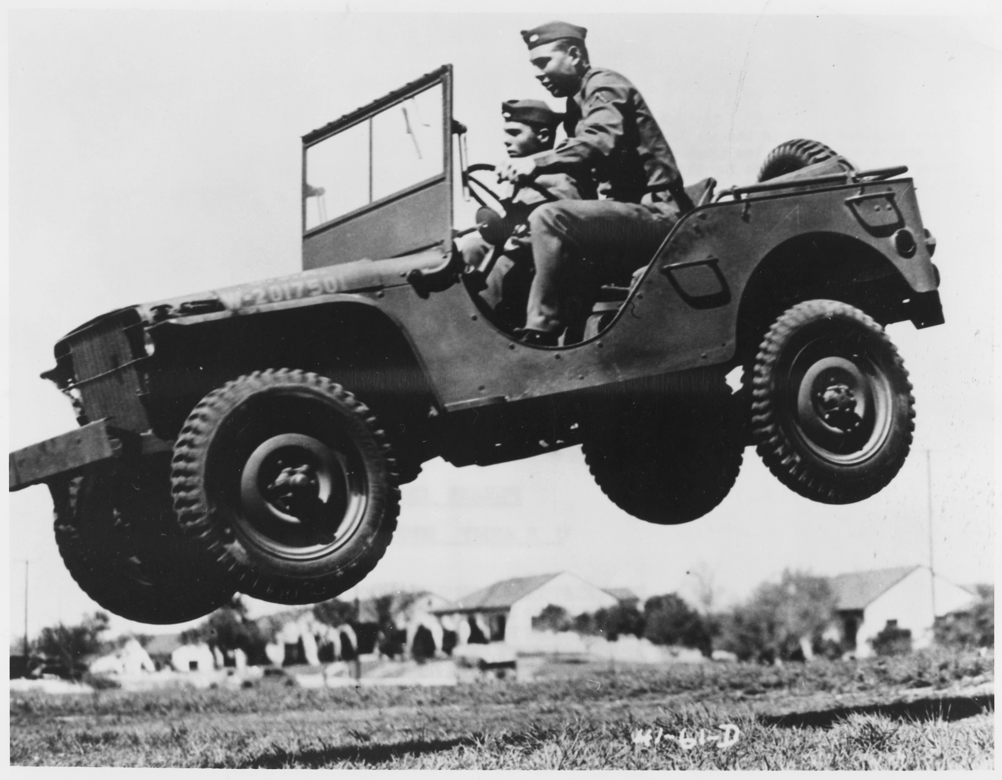 hight resolution of enter willys and ford pre production jeeps edit