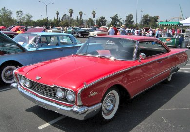 Ford Starliner For Sale Craigslist