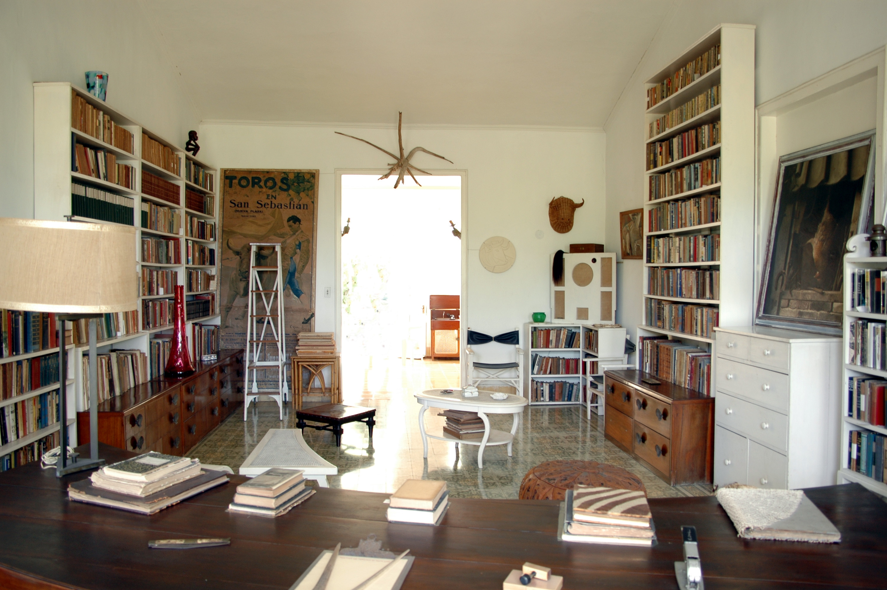 FileCasa di Ernest Hemingway a Cuba 08jpg