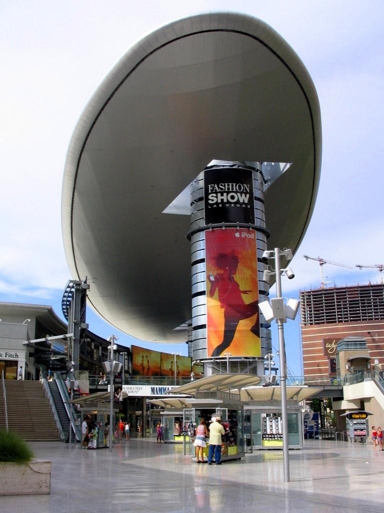 Fashion Show Mall  Wikipedia la enciclopedia libre