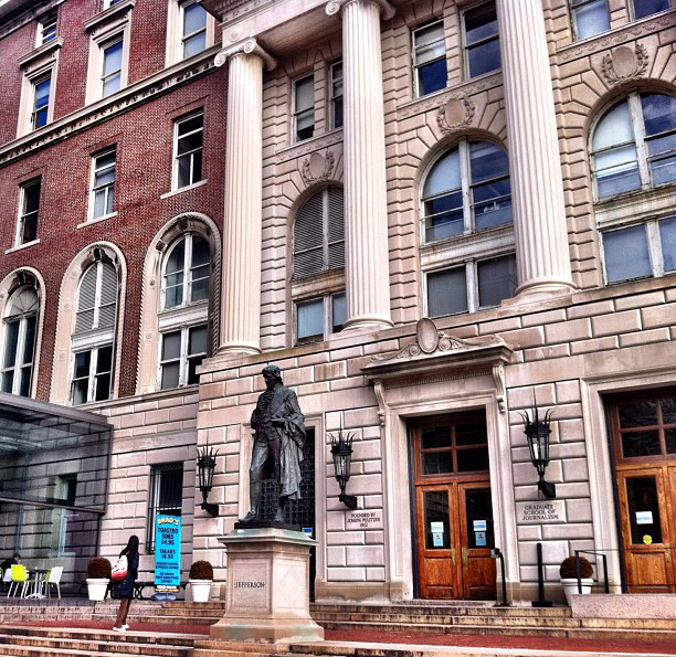 Columbia University Graduate School Of Journalism  Wikipedia