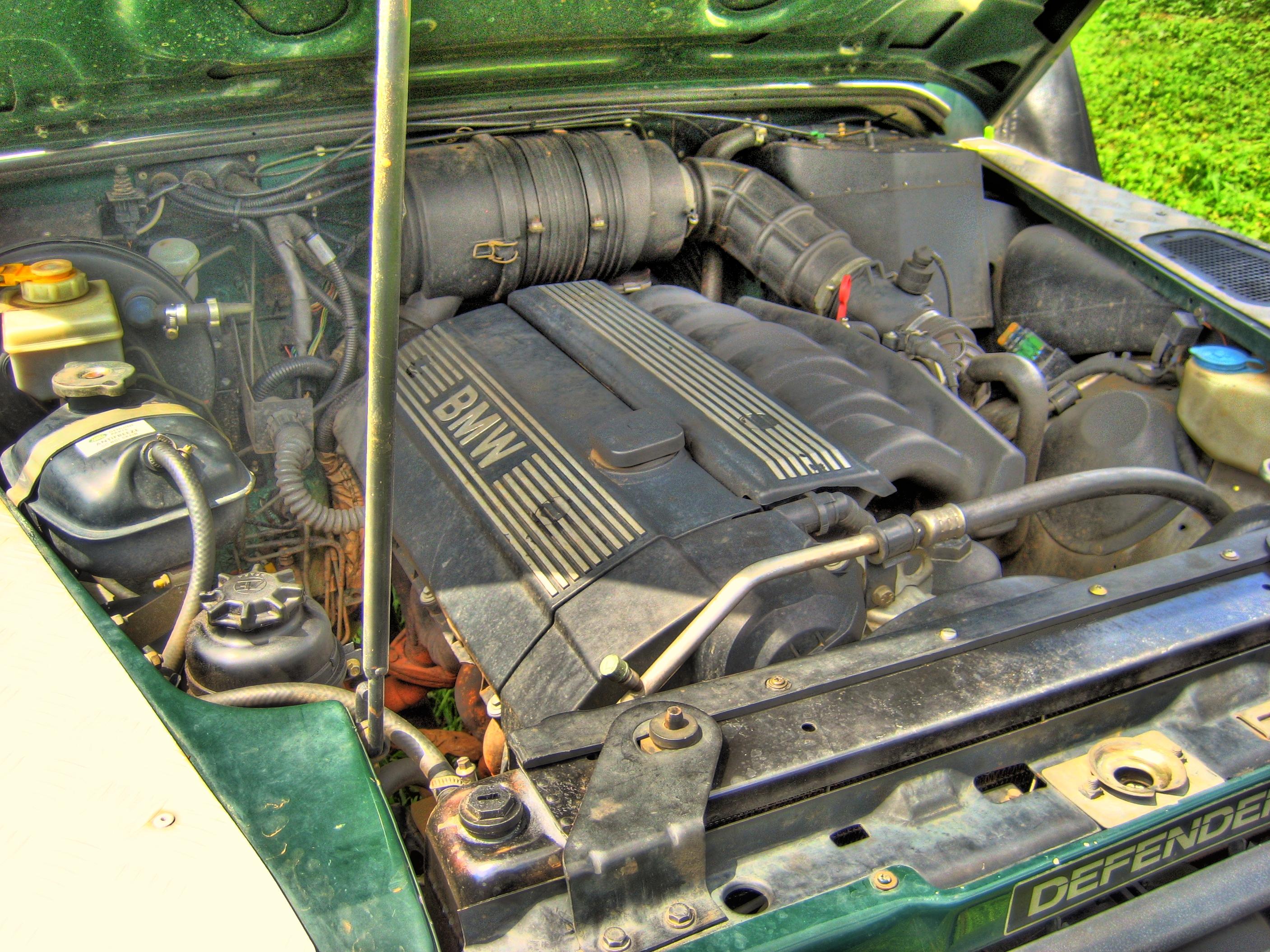 Land Rover Defender For Sale Usa