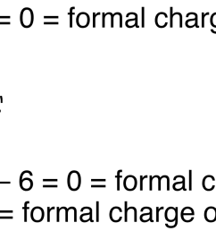 formal charge on all atoms 1024lewis dot structure for co with formal charges [ 1480 x 675 Pixel ]