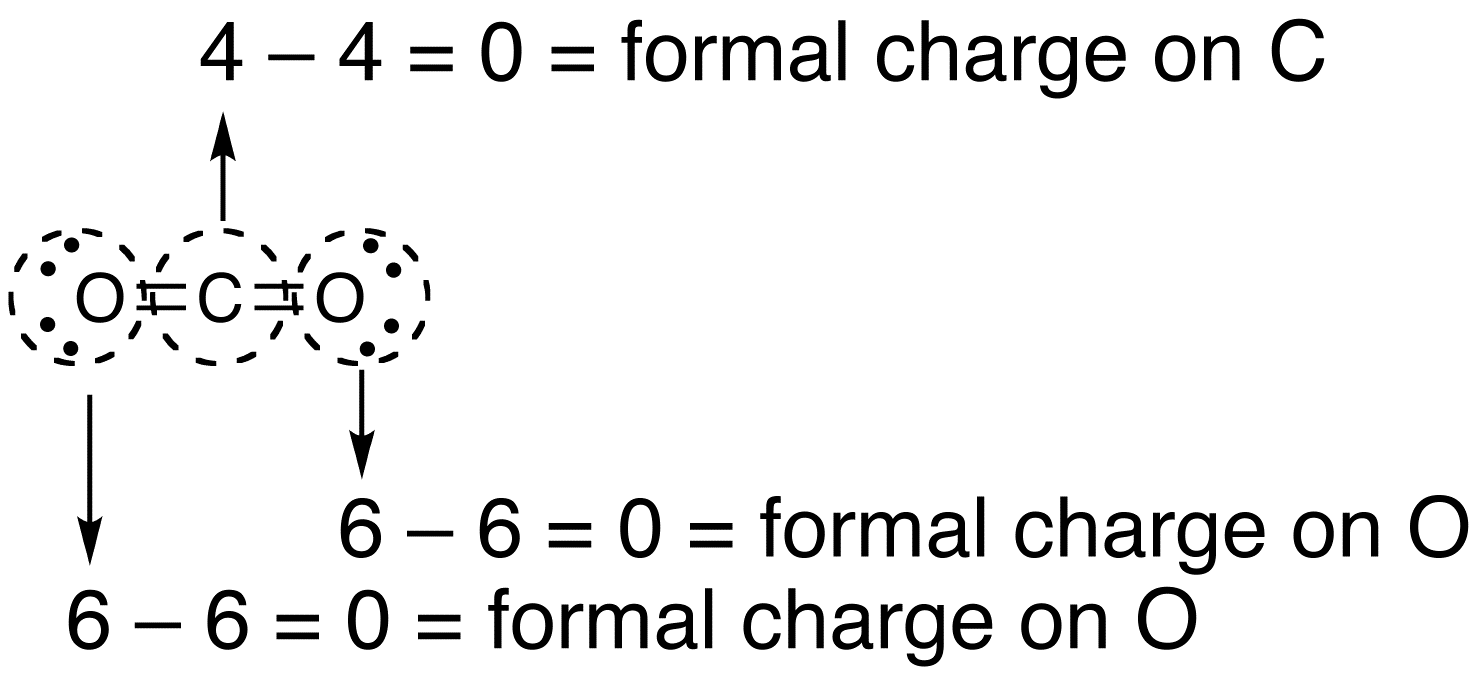 hight resolution of formal charge on all atoms 1024lewis dot structure for co with formal charges