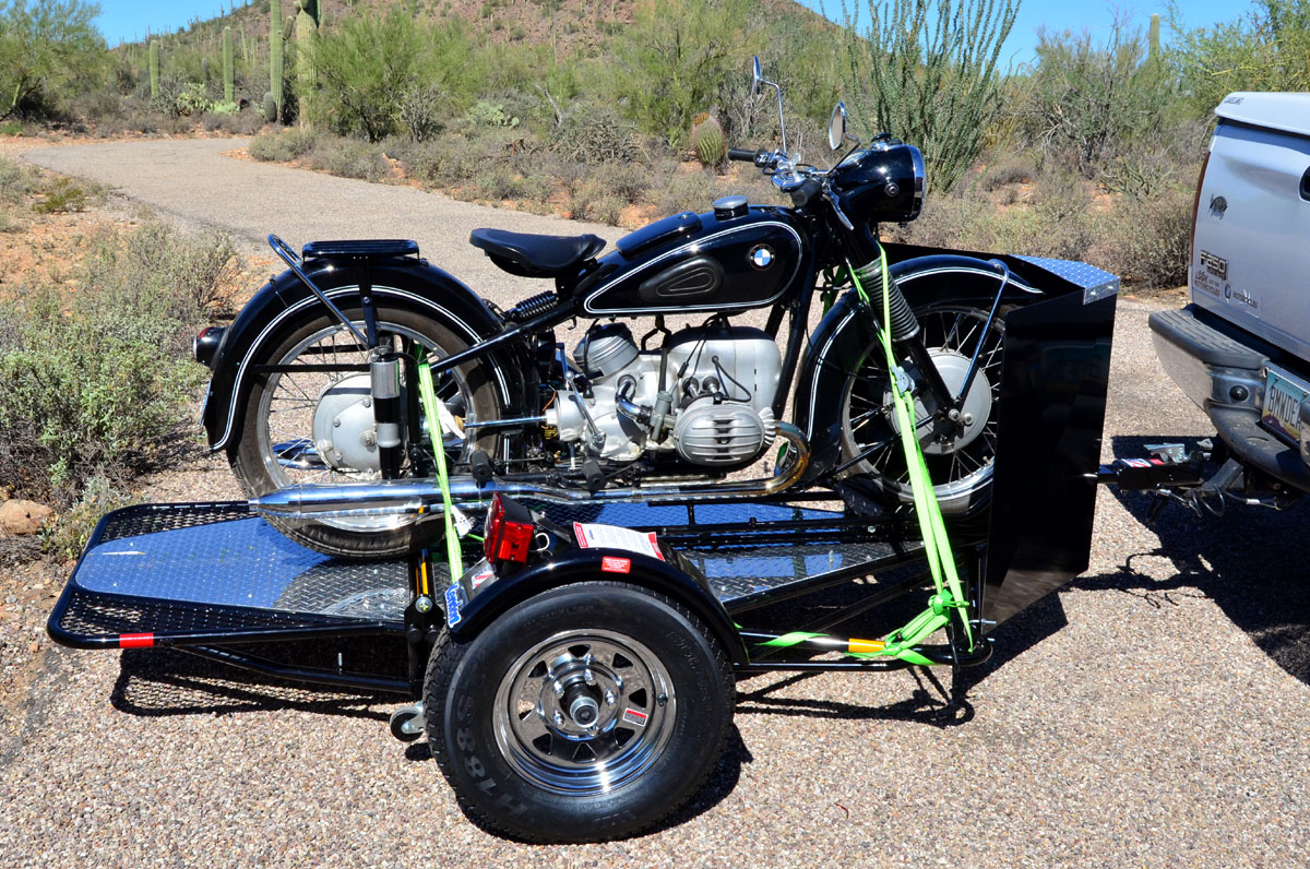 Motorcycle Trailer Wiki Everipedia