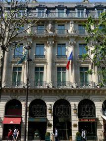 1000 Les Grands Boulevards - Paris