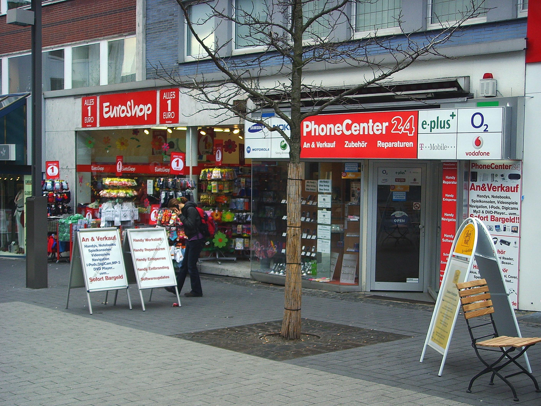 Krumet Online Shop Sonderpostenmarkt Wikipedia