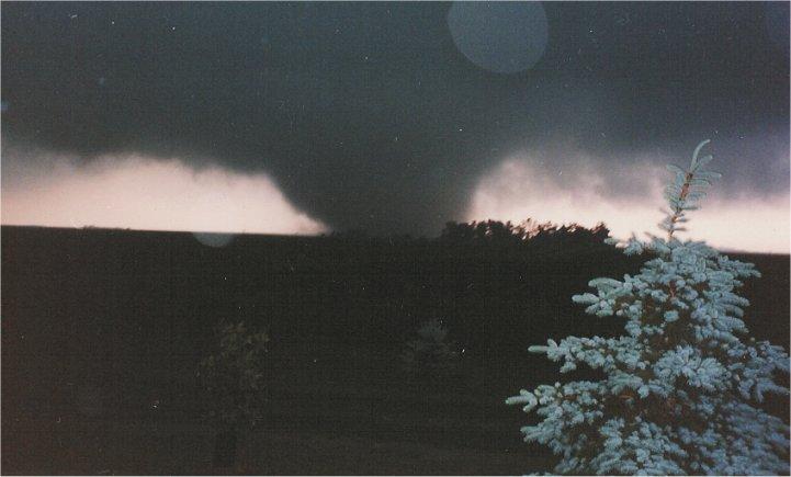 MidJune 1992 tornado outbreak  Wikipedia