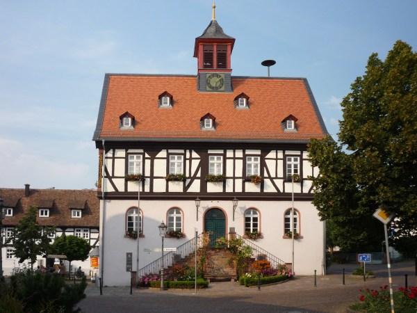 Musterhausausstellung Bad Vilbel - Year of Clean Water