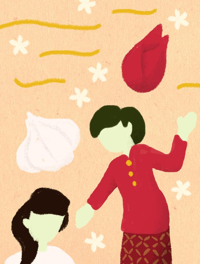 Cerita Bawang Merah & Bawang Putih - YouTube