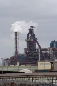 File:Blast furnace at Corus IJmuiden.jpg - Wikimedia Commons