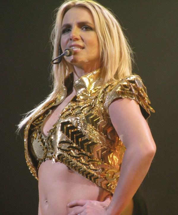Britney Spear