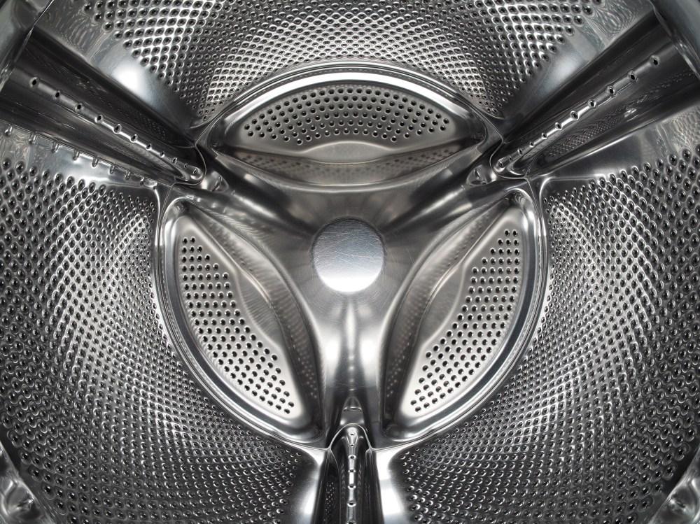 medium resolution of modern drum of front loading washing machine bosch maxx wfo 2440