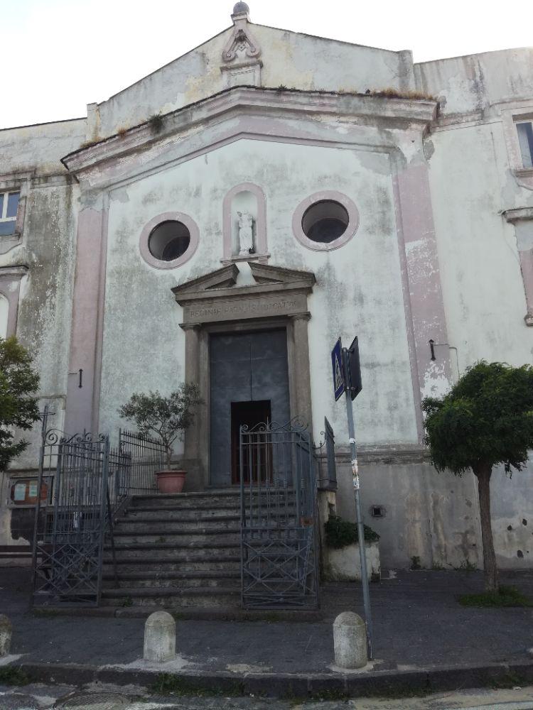 Chiesa dellImmacolata di Nazareth  Wikipedia