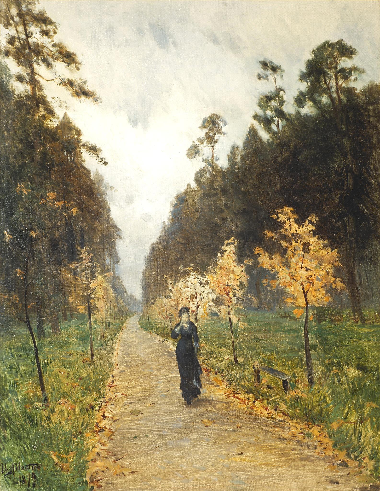 File:Levitan Sokolniki Autumn 1879.jpg