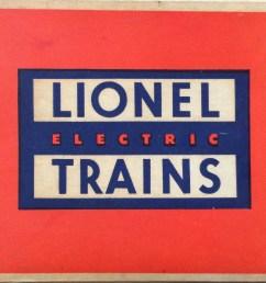 lionel train wiring diagram track [ 2768 x 1745 Pixel ]