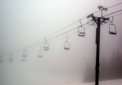 Ski Chair Lifts