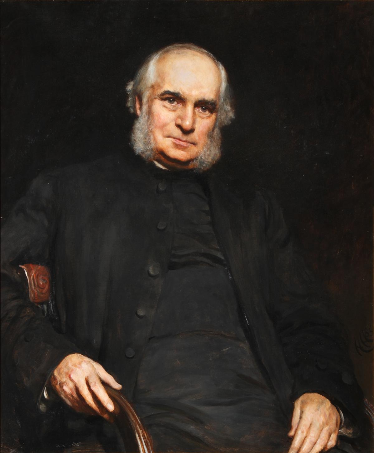 William Stubbs  Wikipedia