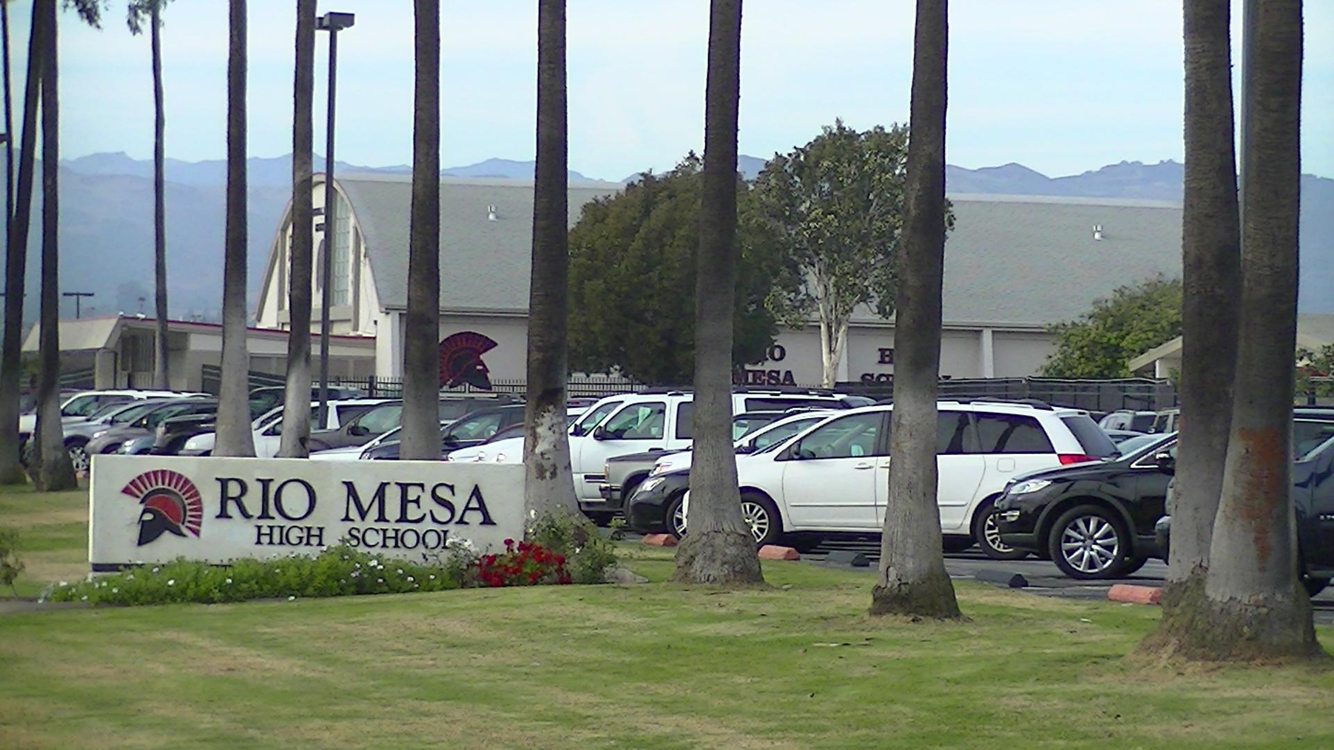 Rio Mesa High School  Wikiwand