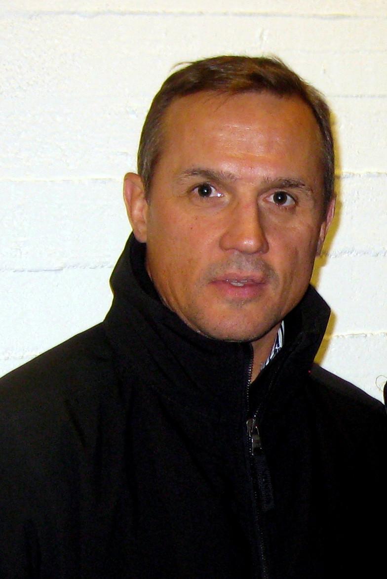 Steve Yzerman  Wikipedia