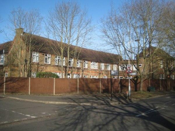 Hayes Cottage Hospital - Wikipedia