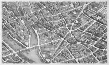 File Turgot Map Paris Ku - Wikimedia Commons