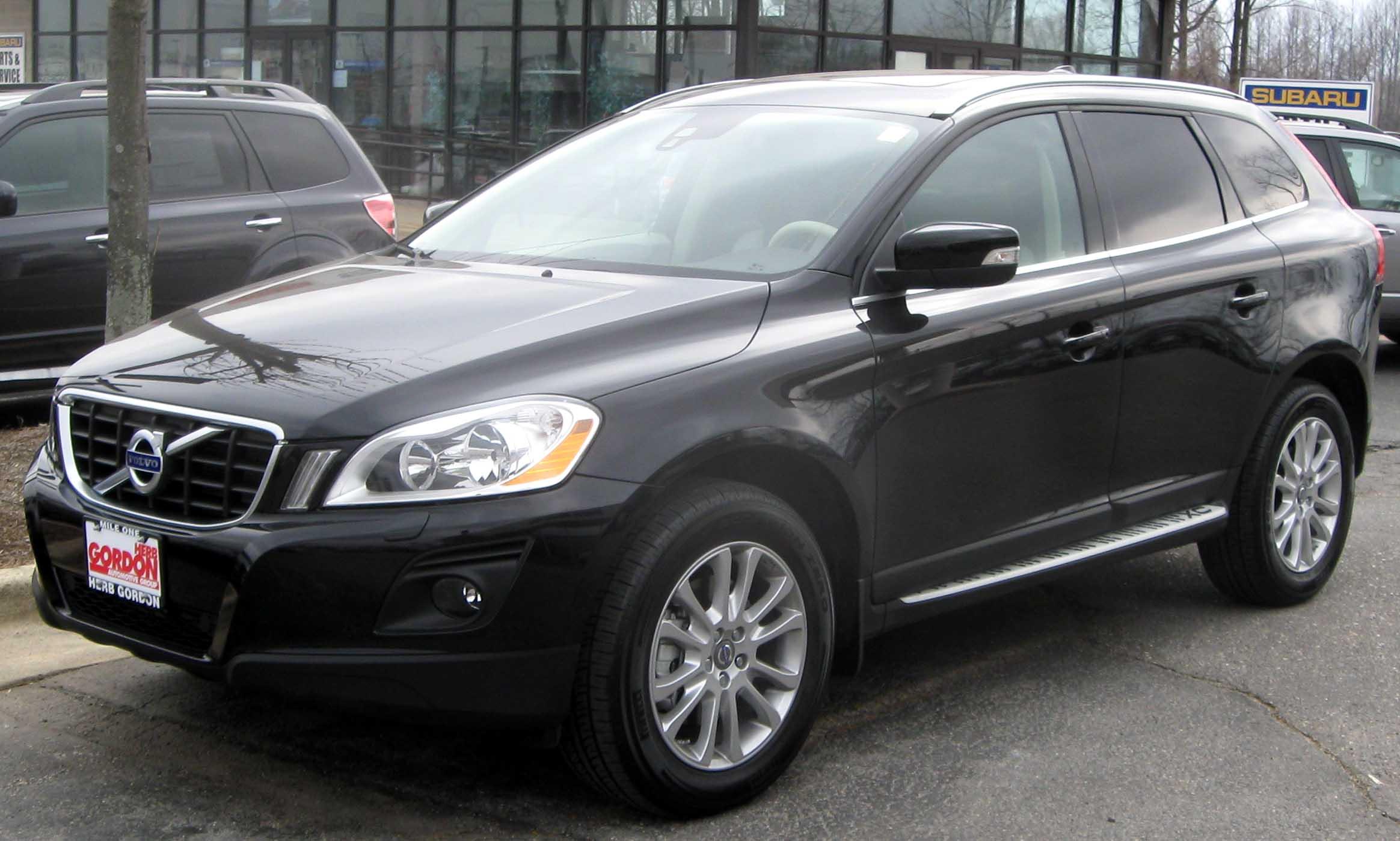 Plik:2010-Volvo-XC60-T6.jpg – Wikipedia, wolna encyklopedia
