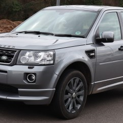 Land Rover Discovery 2 Audio Wiring Diagram Jeep Download Freelander - Wikiwand