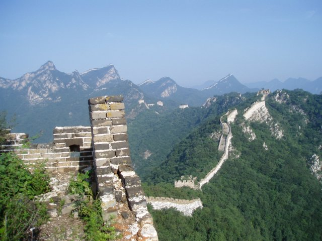 A long stretch of the Great Wall.jpg