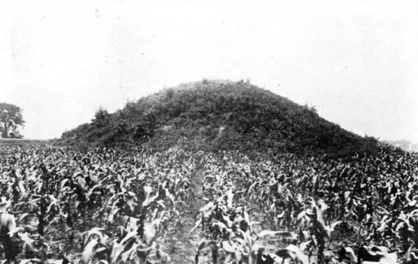 Adena Mound Wikipedia