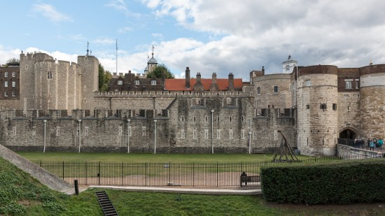 Tower of London - Best of United Kingdom | Best of Europe private tours