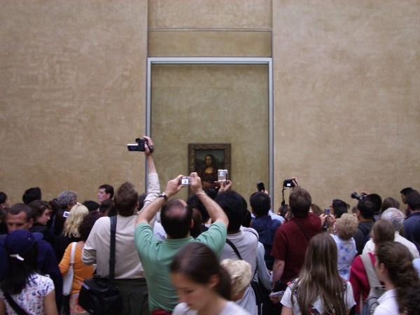 Vet Allt Om Allt. - Louvre