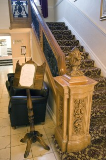 1000 Grand Staircase - Olympic Titanic
