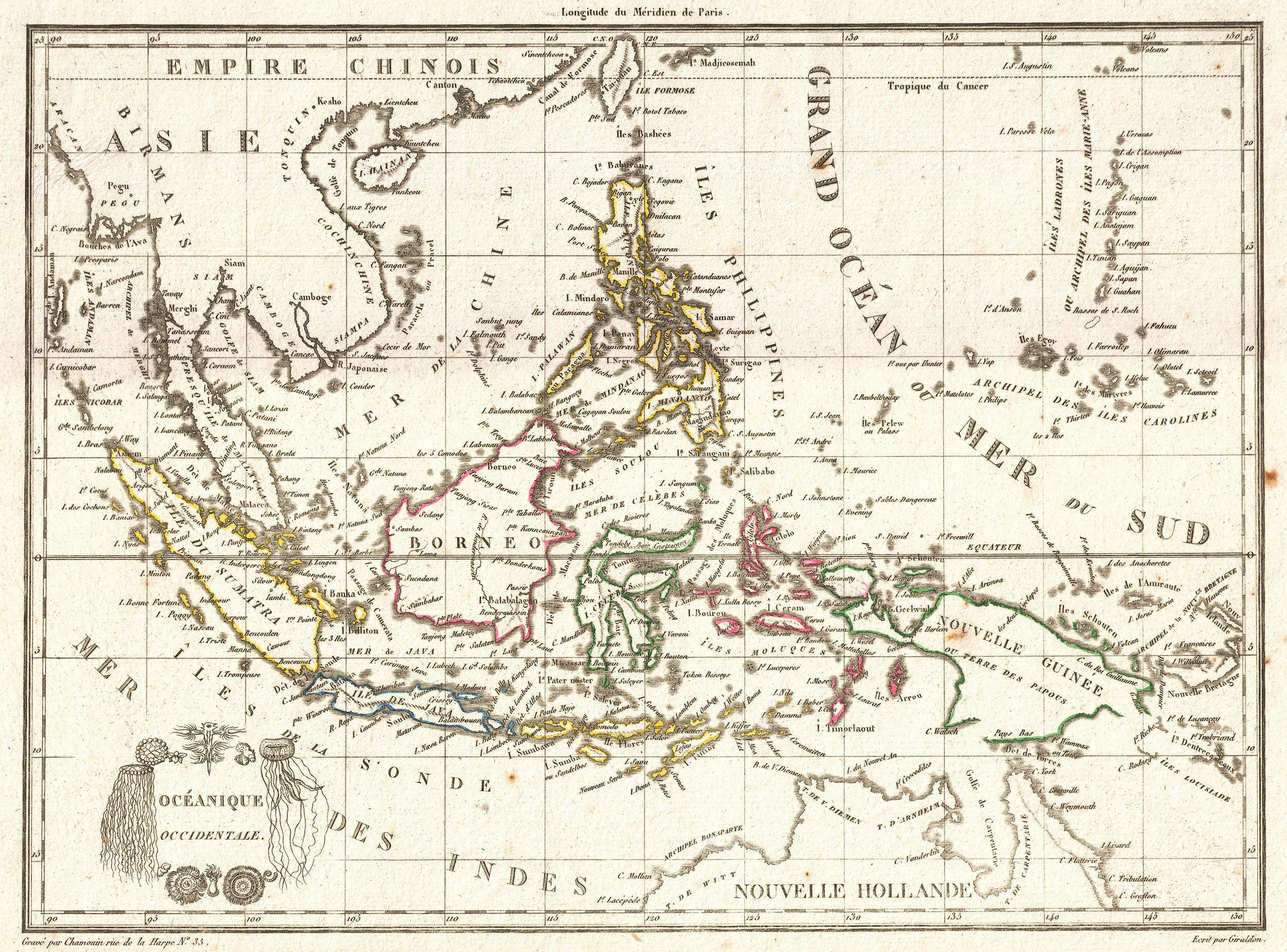 File Tar U Map Of The East In S Singapore
