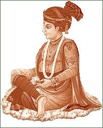 શ્રીજી મહારાજ