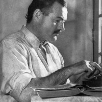 Maxwell Perkins's Letter to Ernest Hemingway