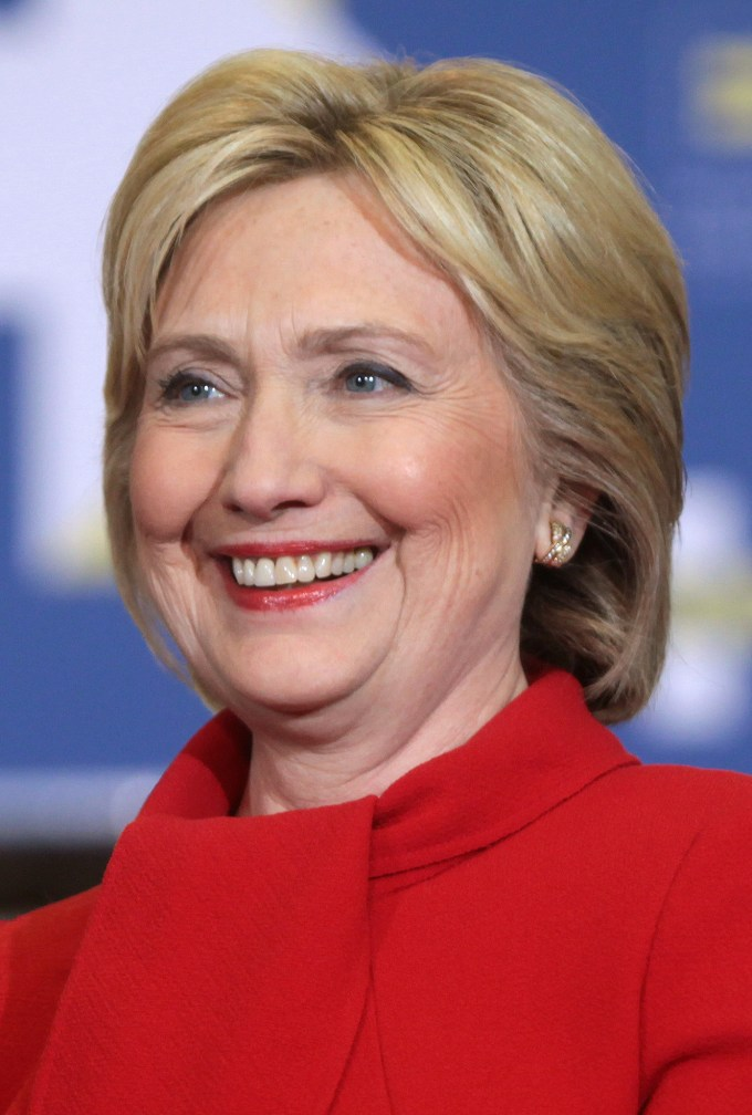hillary clinton - wikipedia