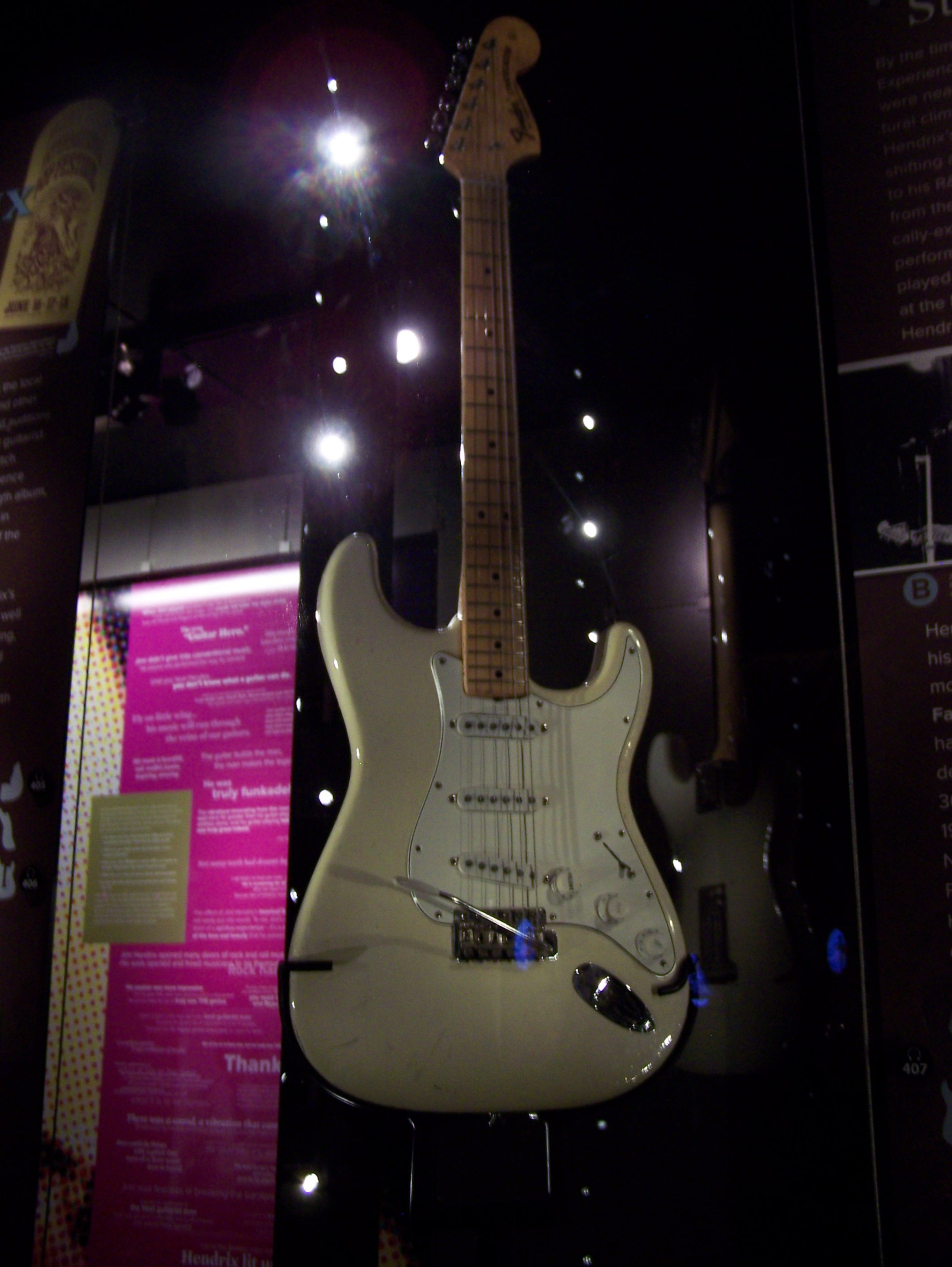 hight resolution of guitars and amplifiers jimi hendrix