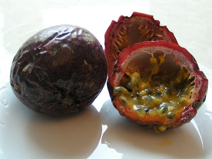 passionsfrukt - Wiktionary