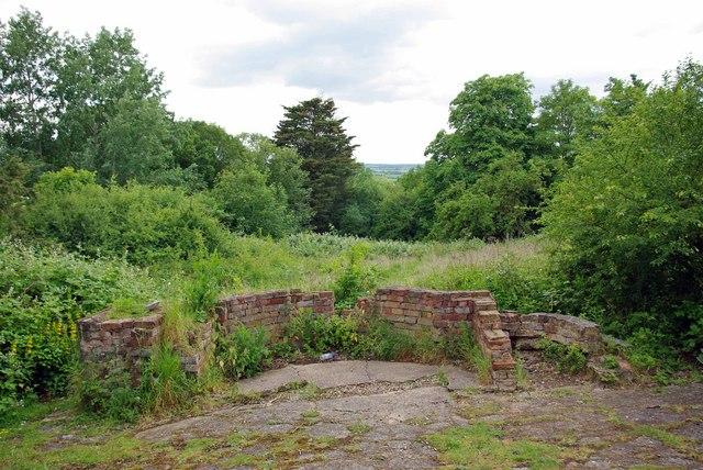 Langdon Nature Reserve  Wikipedia