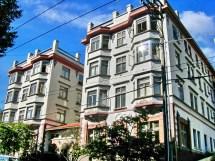 Chelsea Apartments Queen Anne Seattle