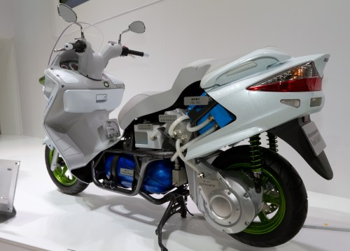 small resolution of suzuki burgman fuel cell prototype most electric motorcycles and scooters