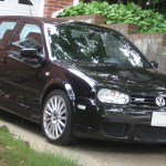 File Volkswagen Golf R32 Jpg Wikimedia Commons