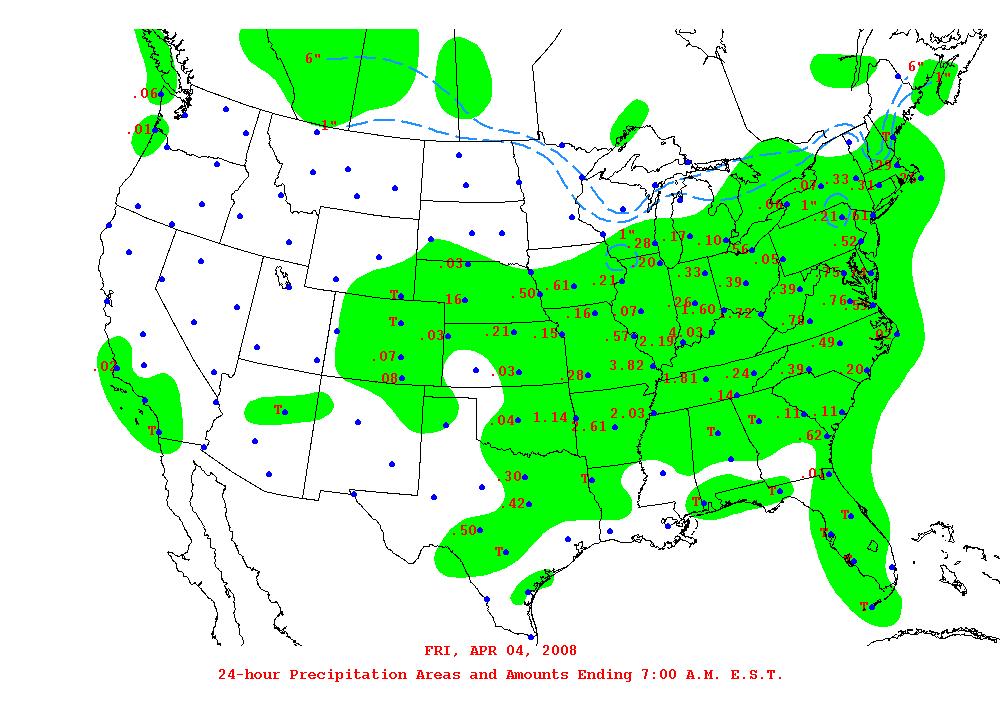File:2008-04-04 24-hr Precipitation Map NOAA.png - Wikimedia Commons