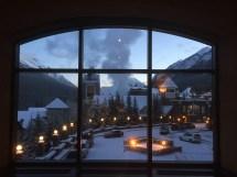 File Banff Springs Hotel Winter - Wikimedia