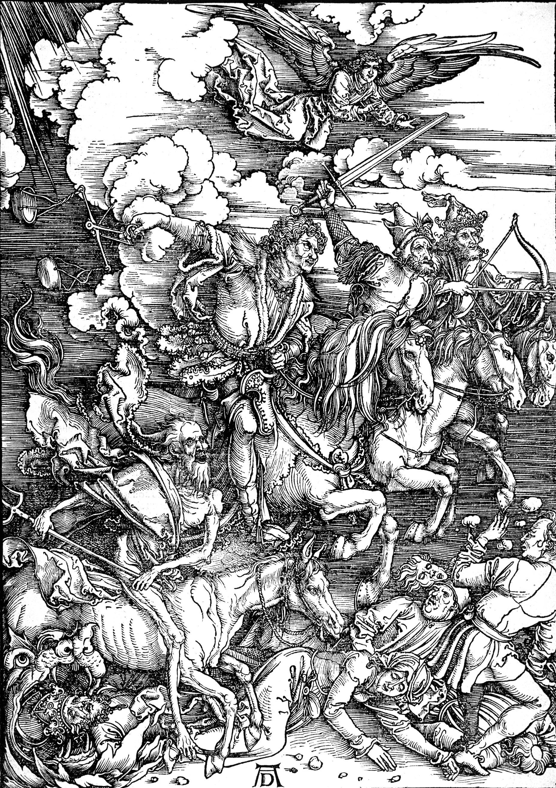 X Men Apocalypse Sub Indo : apocalypse, Apocalypticism, Wikipedia